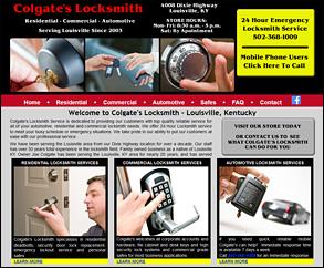 Colgate Locksmith