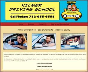 kilmer driving school