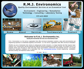 RMJ Environomics