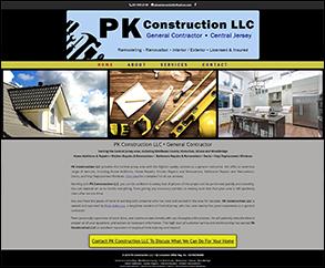 PK Construction LLC