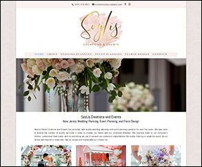 New Jersey Wedding Planning and Event Planning